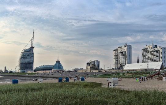 Bremerhaven - immer den Weg wert